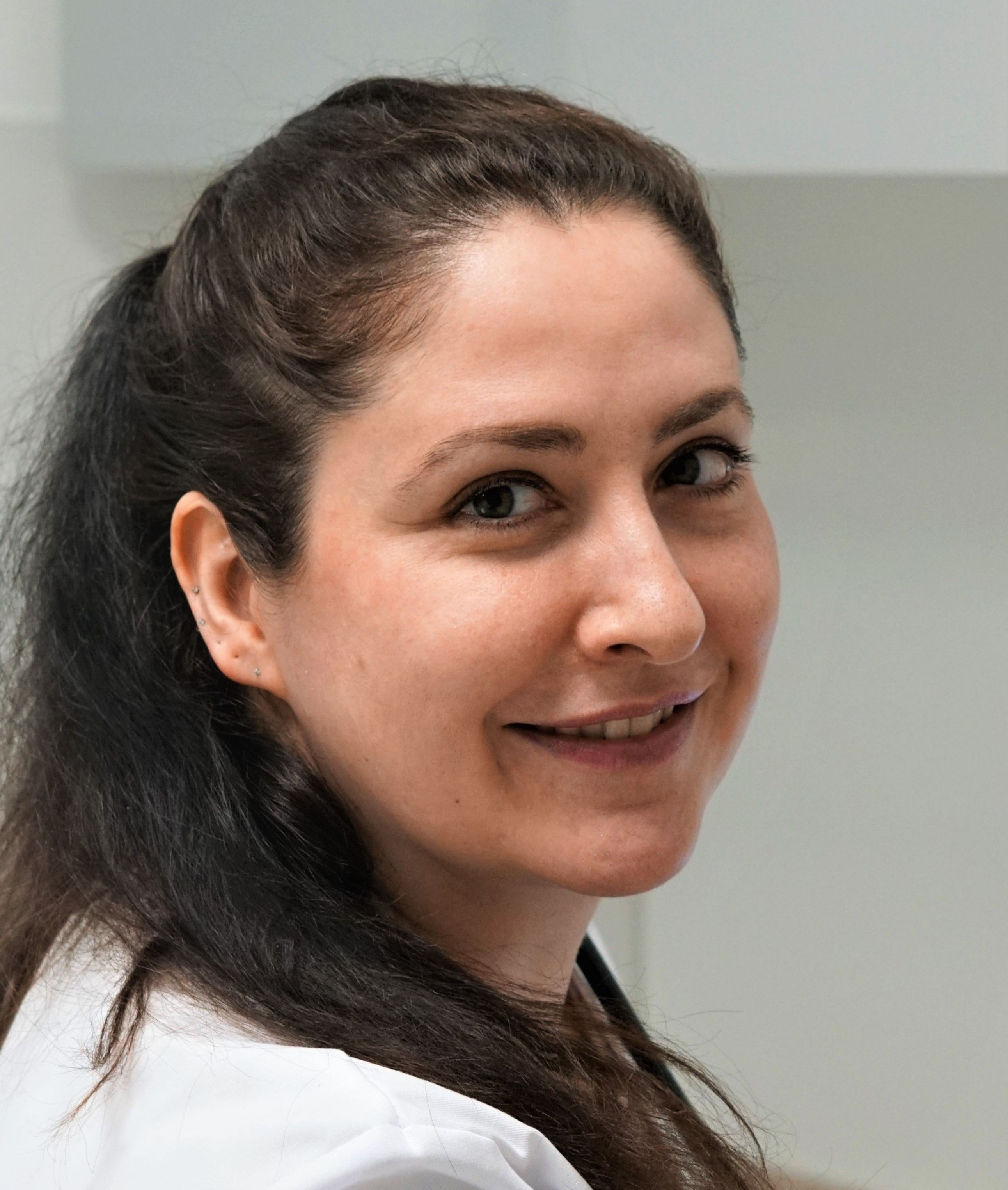 Portrait von Dr. Katja Häusler